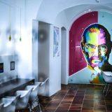 Unikátní pražské muzeum vzdává hold jednomu z největších vizionářů všech dob.