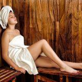 Finská sauna je nenahraditelná, ovšem infrasauna má také dvě výhody