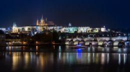 Praha - Creative Commons (PublicDomainPictures.net)