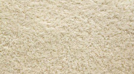 10440307 - soft beige cotton fabric texture