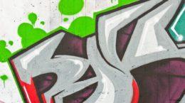 12415487 - graffiti