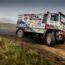 Připravovali jsme se na Dakar