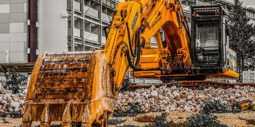 Jak poznat kvalitní bazar stavebních strojů?