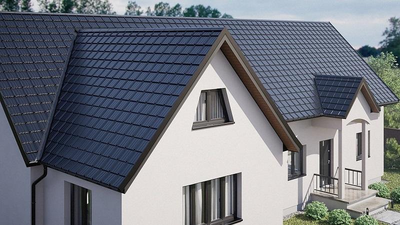 Jak položit plechovou střechu svépomocí?